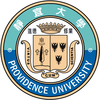 Providence University logo