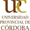 Provincial University of Cordoba logo