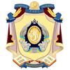 Pryazovskyi State Technical University logo