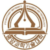 Pyongyang University of Science and Technology logo
