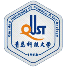 Qingdao University of Science and Technology logo
