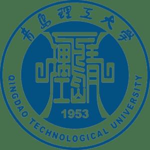 Qingdao University of Technology logo
