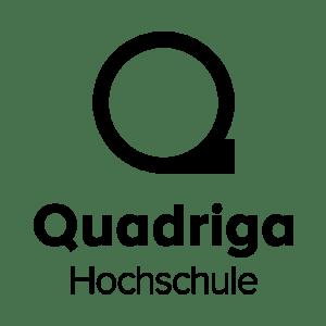 Quadriga University of Applied Social Sciences Berlin logo