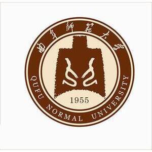 Qufu Normal University logo