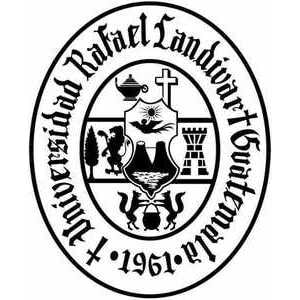 Rafael Landivar University logo