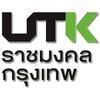 Rajamangala University of Technology Krungthep logo