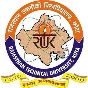 Rajasthan Technical University Kota logo