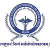 Rajasthan University of Veterinary and Animal Sciences logo