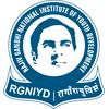 Rajiv Gandhi National Institute of Youth Development logo
