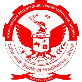 Rajiv Gandhi Technical University logo