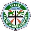 Rakuno Gakuen University logo
