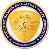 Ramon Magsaysay Technological University logo