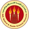 Ras al-Khaimah Medical and Health Sciences University logo