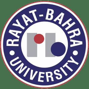 Rayat-Bahra University logo