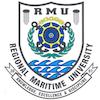 Regional Maritime University logo