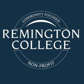 Remington College - Dallas logo