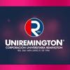 Remington University Corporation logo