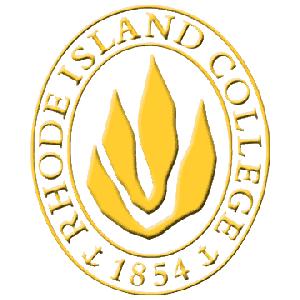 Rhode Island College logo