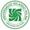 Ricardo Palma University logo