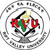 Rift Valley University logo