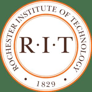 Rochester Institute of Technology Croatia logo