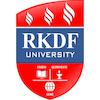 RKDF University logo