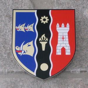 Robert Gordon University logo