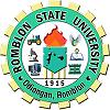 Romblon State University logo