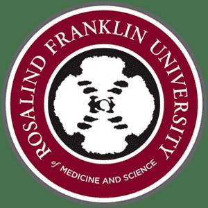 Rosalind Franklin University of Medicine and Science logo