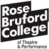 Rose Bruford College logo