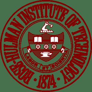 Rose-Hulman Institute of Technology logo