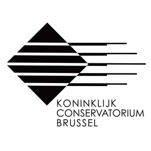 Royal Conservatory of Brussels logo