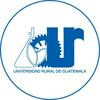Rural University of Guatemala logo
