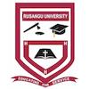 Rusangu University logo
