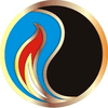 Russian State University of Oil and Gas in Tashkent logo