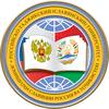 Russian-Tajik Slavonic University logo