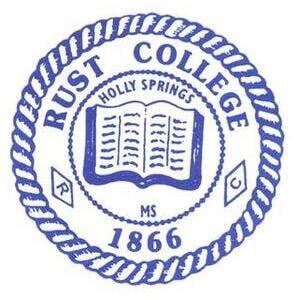 Rust College logo