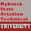 Rybinsk State Aviation Technical University logo