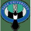 Saga University logo