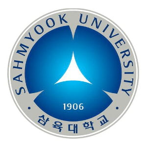 Sahmyook University logo