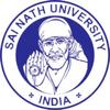 Sai Nath University logo