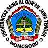 Sains Alqur'an University logo
