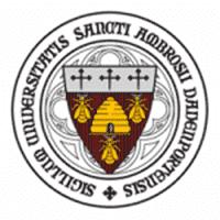 Saint Ambrose University logo