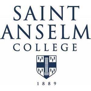 Saint Anselm College logo
