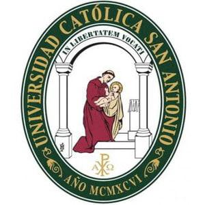 Saint Anthony Catholic University logo