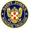 Saint John's University logo