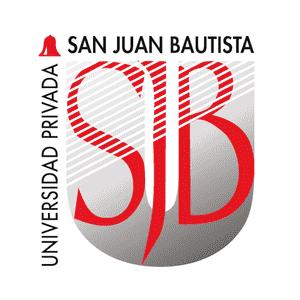 Saint John the Baptist Private University logo