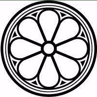 Saint Joseph Seminary College logo