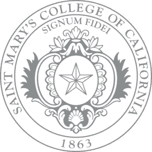 Saint Mary's College of California logo