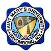 Saint Mary's University of Bayombong logo